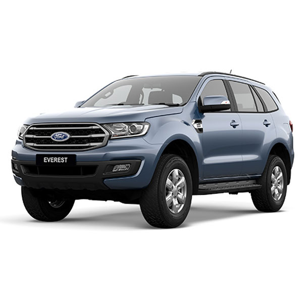 Ford Everest Ambiente At